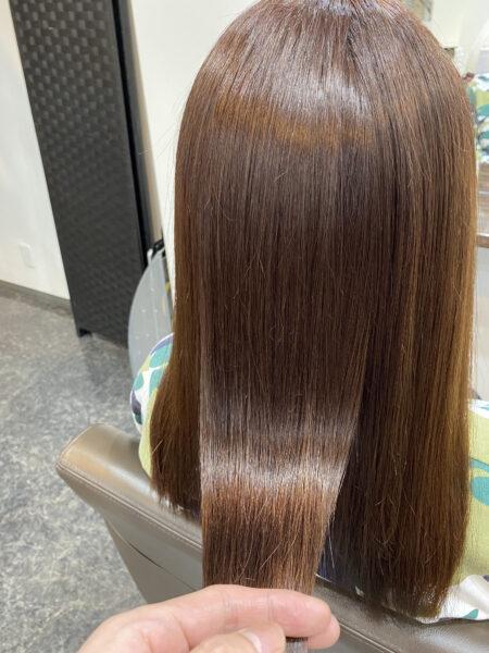 HAIR WAVE sasaki